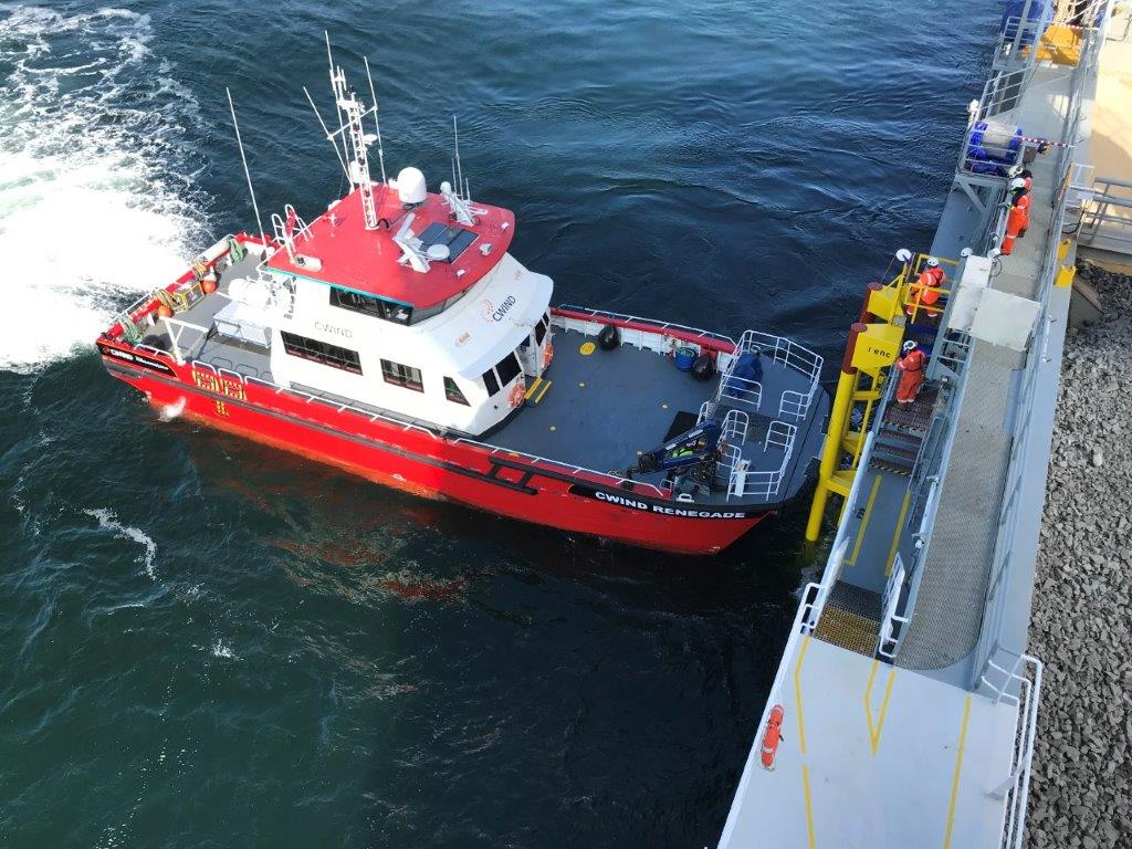 HOW TO ENSURE FLAWLESS INTEGRATION OF A BOAT LANDING SYSTEM ON YOUR VESSEL